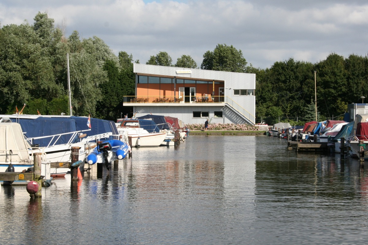 Watersportvereniging Leidschendam en omstreken
